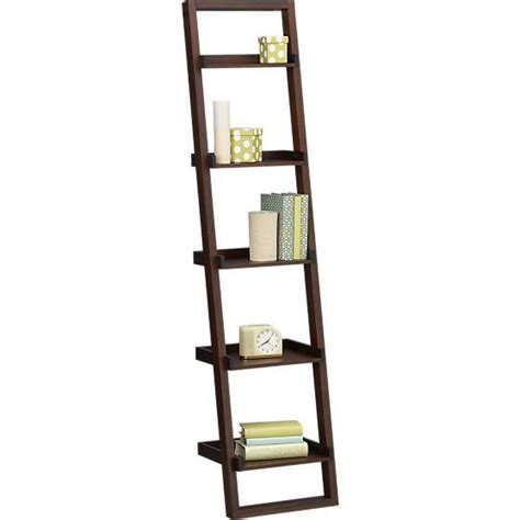 crate and barrel leaning bookshelf 1000 images about salon retail shelving on pinterest