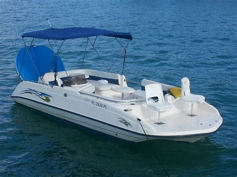 best deck boats for fishing miami fishing boat for charter 65 ft great rates