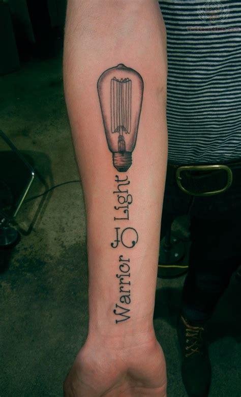 light bulb tattoo bulb images designs