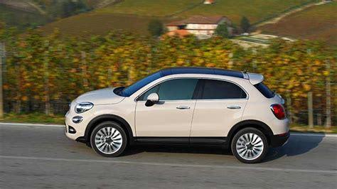 Auto Kaufen 500 by Fiat 500x Gebrauchtwagen Kaufen Und Verkaufen Bei Autoscout24