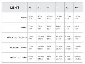 bench clothing size chart men s clothing size conversion chart uk lera sweater