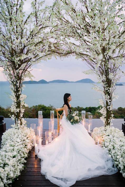 25  best Wedding background ideas on Pinterest   Rustic