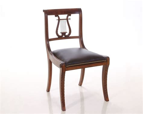 custom made recliner chairs made lyre back chair by kauffman furniture