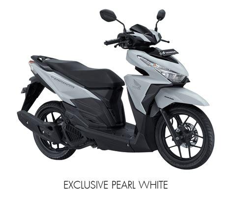 Honda Vario 2014 Ahir 125cc 4 pilihan warna new honda vario 125 150 terbaru 2018