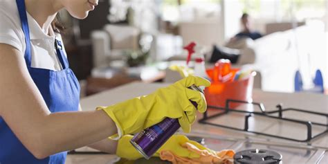 Kitchen Cleaning Professional Cleaning Services In Hertfordshire