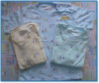Kaos Oblong Hello Baby Size M libby collection gt gt odile s baby shop