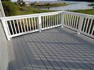 How To Clean Algae From Concrete Patio Deck Restoration Amp Deck Cleaning In Delmarva S Lower