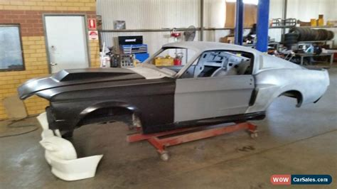 mustang fastback project for sale ford mustang for sale in australia
