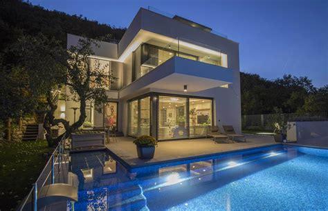 home designer architect architectural 2015 white cube house by arx architect studio hungary 01 myhouseidea