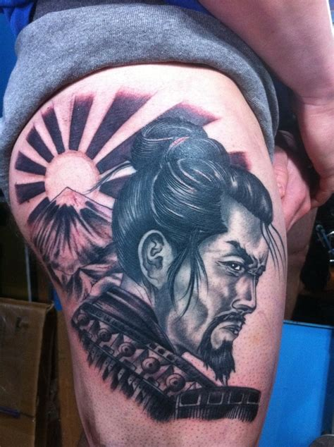samurai warrior tattoo samurai tattoos designs ideas and meaning tattoos for you