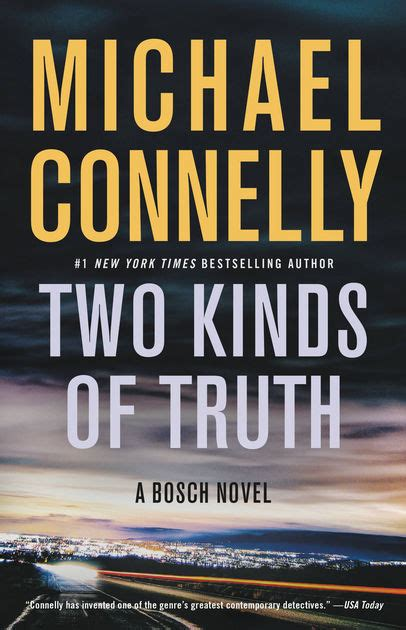 michael connelly best book two kinds of by michael connelly on ibooks