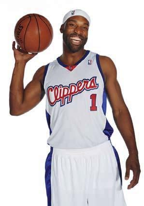 Jersey Authentic Baron Davis Clippers Nba Adidas Jersey Size L 44 Gr charitybuzz autographed nba all baron davis la clippers jersey lot 97357