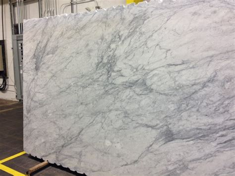 White Quartzite Countertops by Supreme White Quartzite Traditional Kitchen