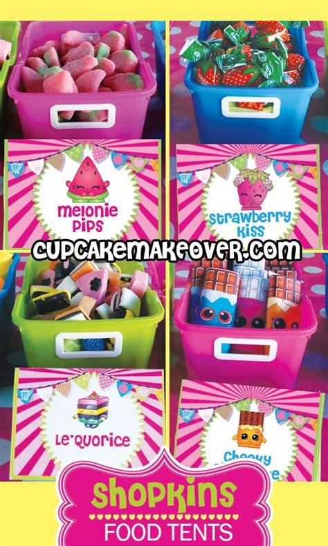 printable shopkins birthday decorations printable shopkins birthday party food ideas party ideas