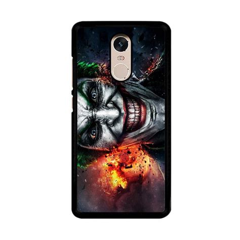 batman wallpaper for redmi 1s jual flazzstore batman joker wallpaper y0469 custom casing