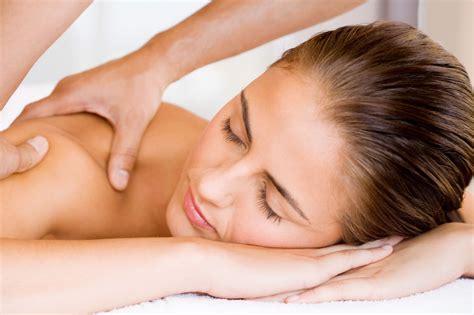 massage garden