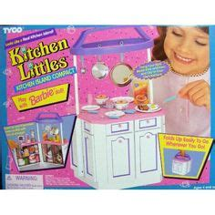 Kitchen Littles Food 1000 Images About Tyco Kitchen Littles On