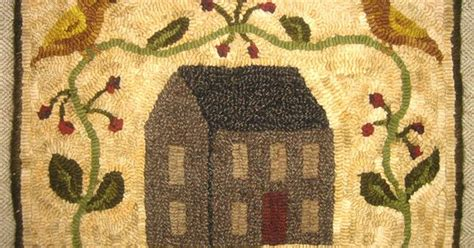 punch needle rug hooking kits wool rug hooking kits patriotic rug hooking kits designs and patterns rug hooking