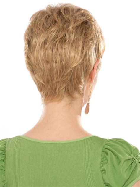 neckline photo of women wth shrt hair pixie with a long neckline short hairstyle 2013