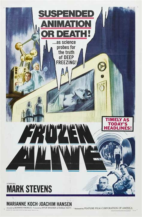 Balmut Frozen By Melvie Shop 1000 images about 60 s horror thriller sci fi posters