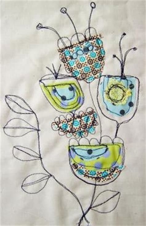 doodle by stitch 1000 images about thread sketching on textile