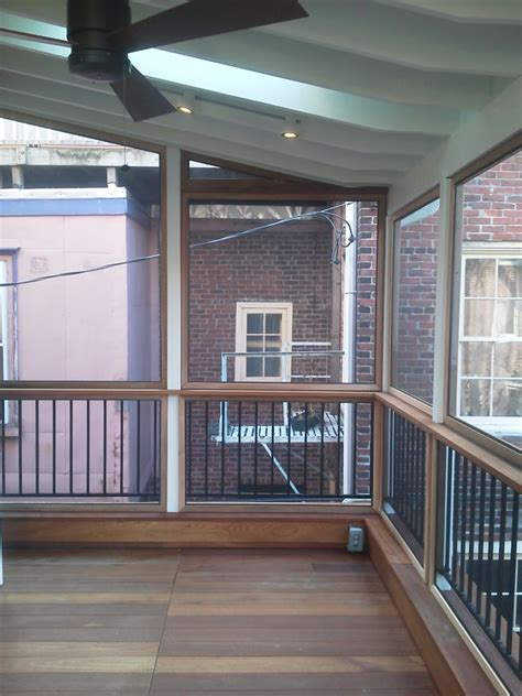removable windows for screened porch need ideas for removable screen inserts for