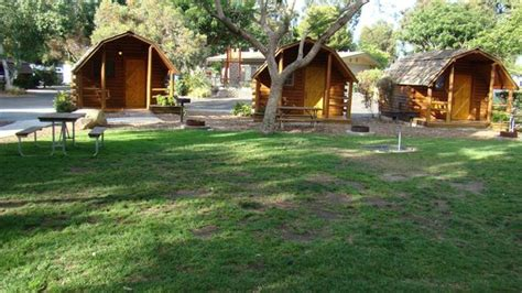 Cabins In San Diego Ca by Cabins Picture Of San Diego Metro Koa Chula Vista