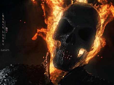 wallpaper bergerak ghost rider ghost rider 2 wallpapers wallpaper cave