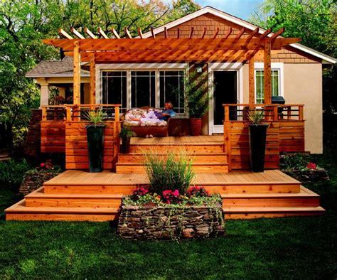 exterior exterior ideas home exterior decking ideas