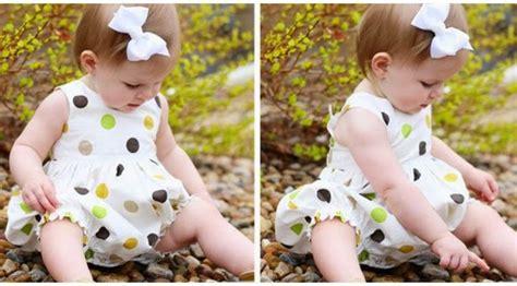 Baju Bayi Perempuan 4 Bulan 20 gambar model baju bayi perempuan laki laki lucu terbaru 2016