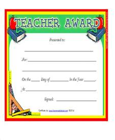 teacher recognition certificates pictures to pin on