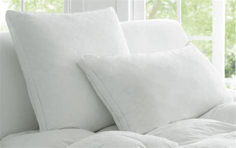 and feather pillow how to clean and feather pillows wash and maintain