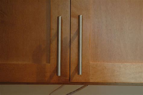 Install Cabinet Doors How To Install Cabinet Door Hardware How Tos Diy
