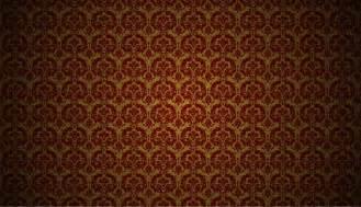 red and gold damask wallpaper by mt schorsch on deviantart