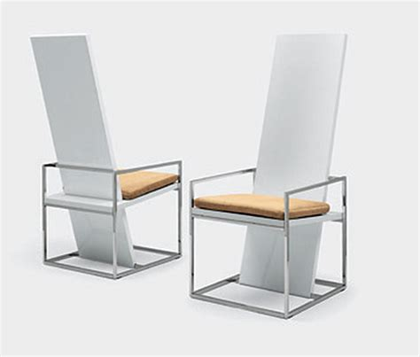 dining chair design by ferruccio laviani
