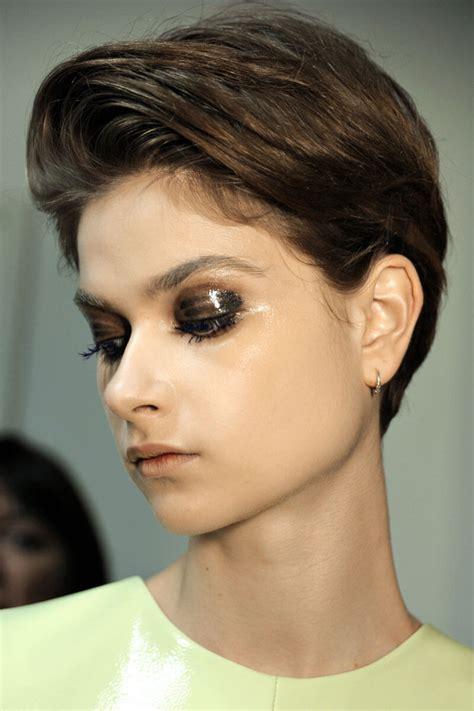 cortes de cabello corto dama 30 ideas de peinados y cortes de pelo corto para mujeres