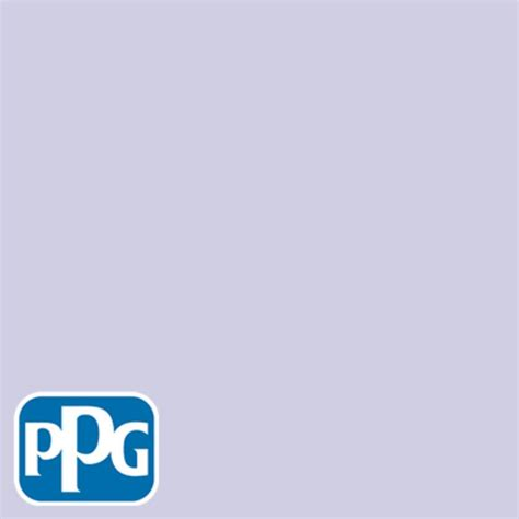 ppg timeless 5 gal hdppgv44 iced purple flat exterior