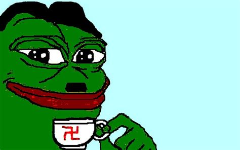 pepe  frog meme added  adl hate   times