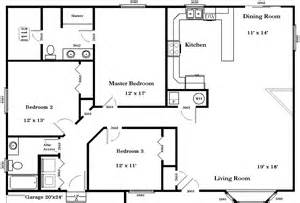 Floor Plan Template Gallery For Gt Blank House Template With Rooms