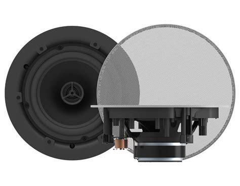 casse da soffitto vision casse audio cs1800 da soffitto passive 35w