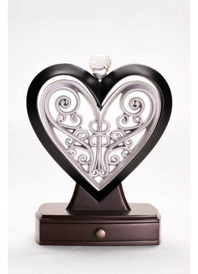 The Unity Heart   David's Bridal