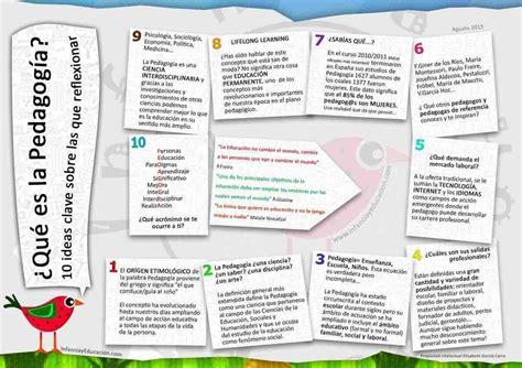 preguntas interesantes sobre la educacion pedagog 237 a 10 interesantes apuntes aprendizaje y