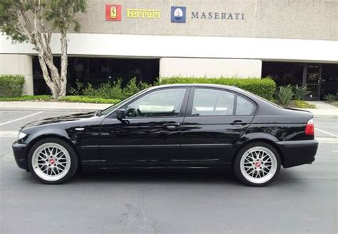Records Exception Sell Used 2005 Bmw 325i 5spd Manual Sport Premium Cold Packs Records Exception Must
