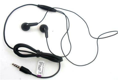 Headset Sony Mh410c jual sony earphone headset stereo mh410c black