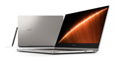 1 Samsung Notebook 9 Pro Ces 2019 Samsung Introduces The New Notebook 9 Pro 2 In 1