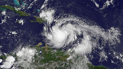imagenes satelitales tormenta erika image gallery tormentas tropicales