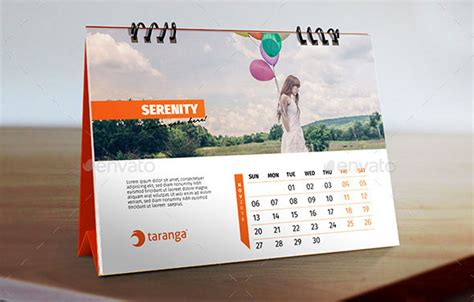 desk calendar design templates 20 best calendar template designs 2016 print idesignow