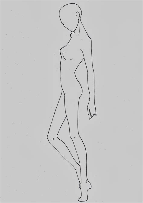 fashion design base fashion croquis templates corpi figurini base moda 2