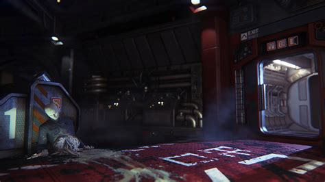 alien isolation game pits ripleys daughter against alien isolation ripley s daughter hits xbox one 360