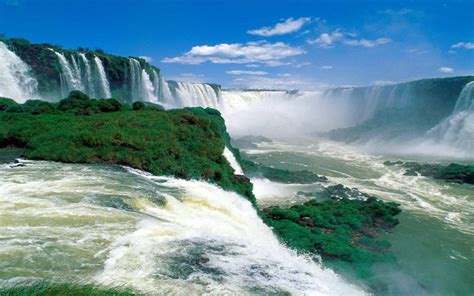 iguazu falls wallpapers iguazu falls stock
